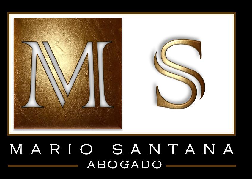 Abogado Herencias Tenerife - Mario Santana